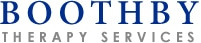 Boothby Therapy Services